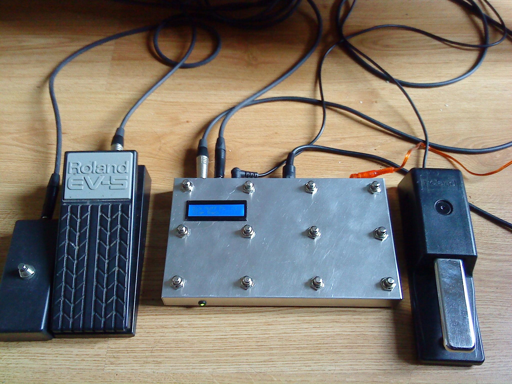 PC USB Media Volume Controller Based on Arduino: 9